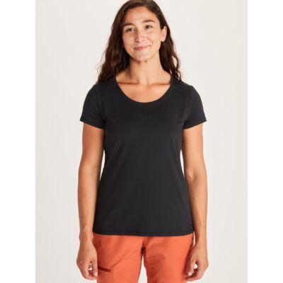 Women's All Around Short-Sleeve T-Shirt