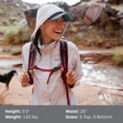 Women's PreCip® Eco Jacket image number 9