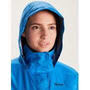 Women's PreCip® Eco Jacket image number 7