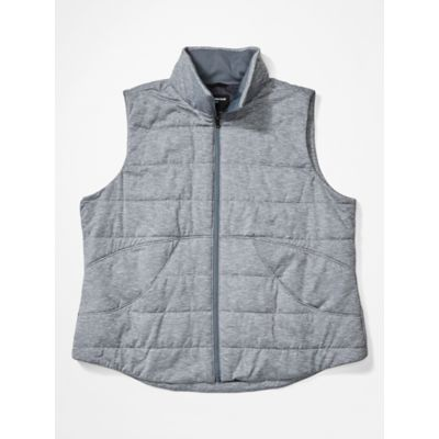 Women's Visita Insulated Vest Plus