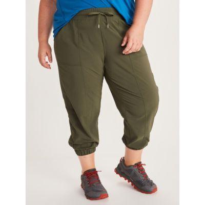 Women's Avision Jogger Pants Plus