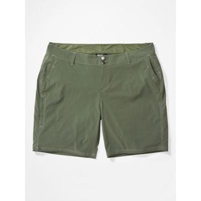 Women's Kodachrome Shorts Plus