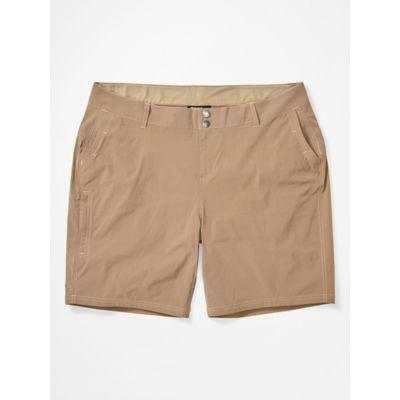 Women's Kodachrome Shorts Plus