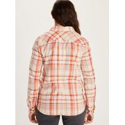 Women's Aella Long-Sleeve Shirt image number 3