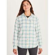 Women's Pescano Long-Sleeve Shirt image number 2