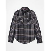 Women's Bridget Midweight Flannel Long-Sleeve Shirt image number 0