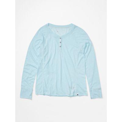 Women's Mt. Shasta Long-Sleeve Shirt
