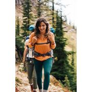 Women's Mt. Shasta Long-Sleeve Shirt image number 6