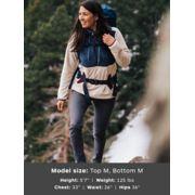 Women's Homestead Pullover Fleece image number 6