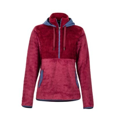 Women's Homestead Pullover Fleece