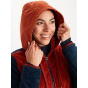 Women's Homestead Pullover Fleece image number 4