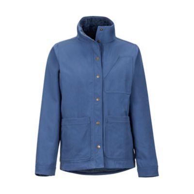 Women's Pioneer Jacket