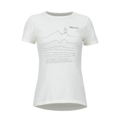 Women's Caligata Short-Sleeve T-Shirt