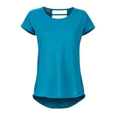 Women's Kitsilano Short-Sleeve Shirt