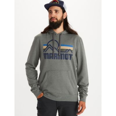Men's Coastal Hoody