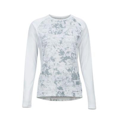 Women's Crystal LS Shirt