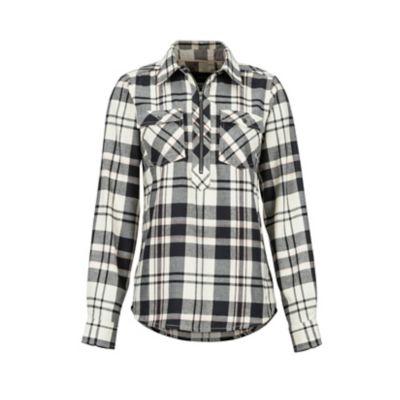 Women's Joss Lightweight Flannel Shirt