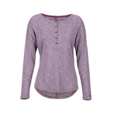 Women's Jayne LS Shirt