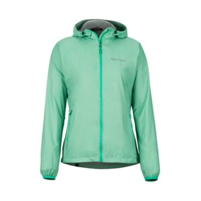Women's Ether DriClime Hoody
