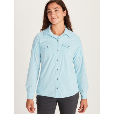Women's Annika LS Shirt