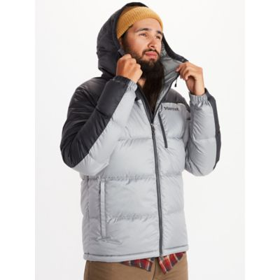 Men's Guides Down Hoody