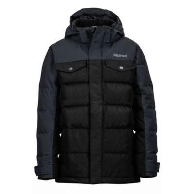 Boys' Fordham Jacket