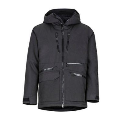 Men's Schussing Featherless Jacket