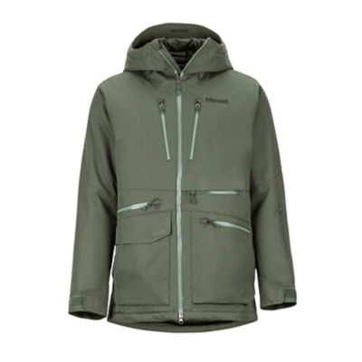 Men's Schussing Featherless Jacket