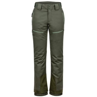 Men's Schussing Featherless Pants