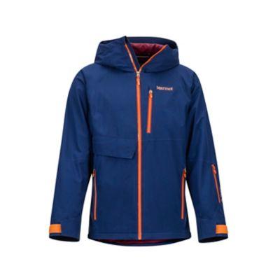 Men's Castle Peak Jacket