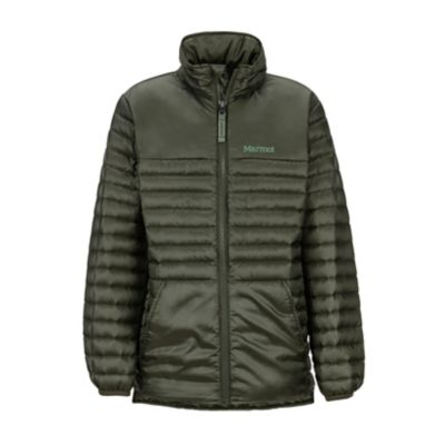 Boys' Hyperlight Down Jacket