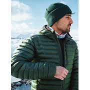 Men's Avant Featherless Jacket image number 7