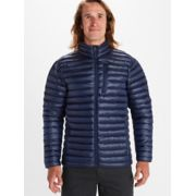 Men's Avant Featherless Jacket image number 5
