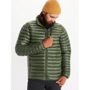 Men's Avant Featherless Jacket image number 0