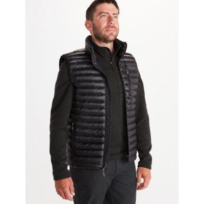 Men's Avant Featherless Vest