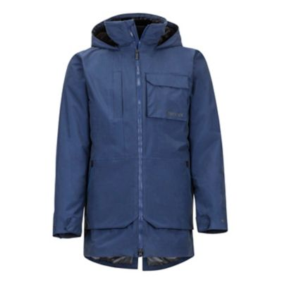 Men's Drake Passage Featherless Component 3-in-1 Jacket