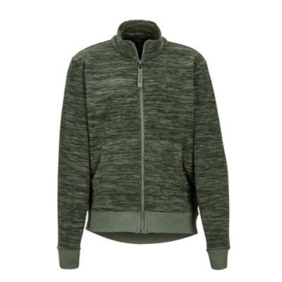 Boys' Couloir Fleece Jacket
