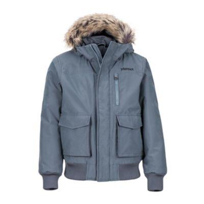 Boys' Stonehaven Jacket