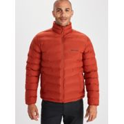 Men's Alassian Featherless Jacket image number 4
