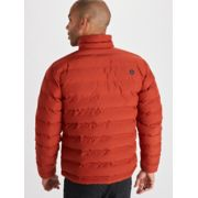 Men's Alassian Featherless Jacket image number 5