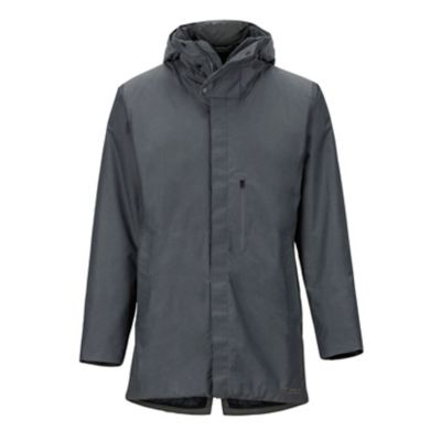 Men's Riverfront EVODry Parka
