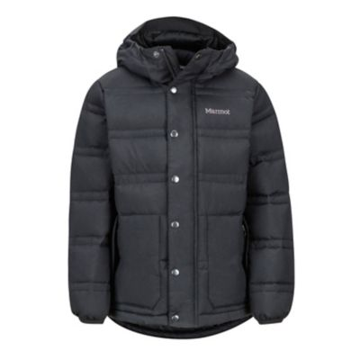 Boys' Ronan Down Jacket