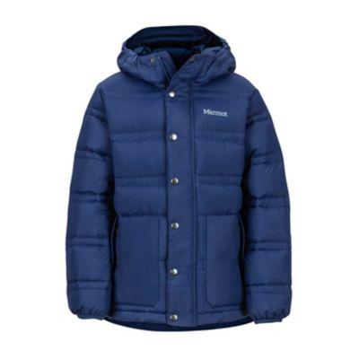 Boys' Ronan Down Jacket