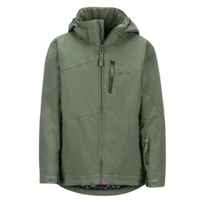Boys' Ripsaw Jacket