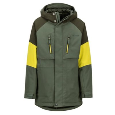 Boys' Gold Star Jacket