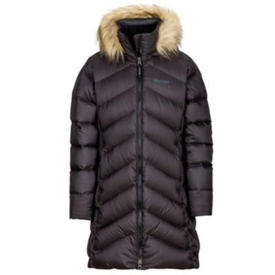 Girls' Montreaux Coat