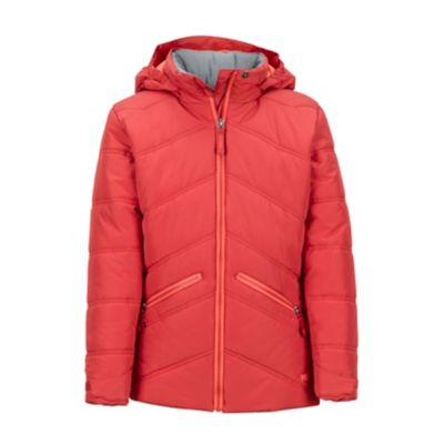 Girls' Val D'Sere Jacket