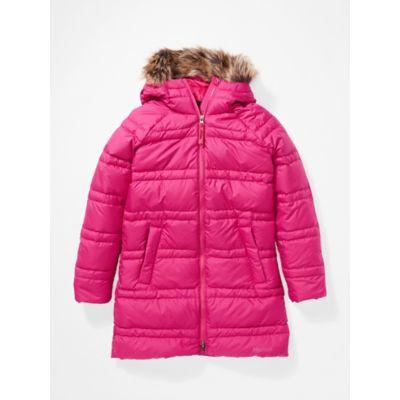 Kids' Montreaux II Coat