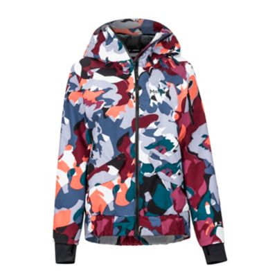 Women's Queenstown Jacket