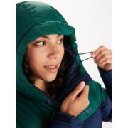 Women's Guides Down Hoody image number 7